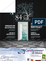 Primer número - Revista 84mil-versión final