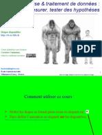 Methodologie Validite Et Fiabilite