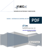 Manual Usuario WorkFlow FIEC