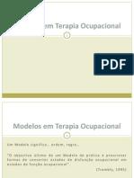 Modelos Em Terapia Ocupacional IPBeja (2)