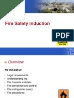 Example Fire Induction Av