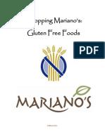 Gluten Free at Mariano's Fresh Market