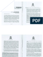 Posicion Matrimonio Procurador Mayo 2013