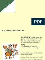 1 Prehistoric