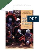 Os índios e a sociodiversidade nativa contemporânea no Brasil. Ricardo, C A