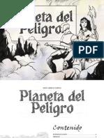 Planeta del Peligro