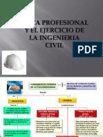 Etica Profesional - Exponer