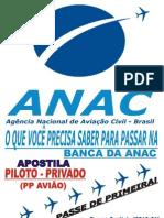 01 - Resumão Banca ANAC PP-A