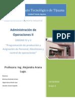 unidad3y4programaciondelpersonal-101222202455-phpapp02