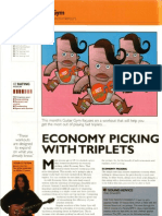 Part 16 - Economy Picking With Triplets