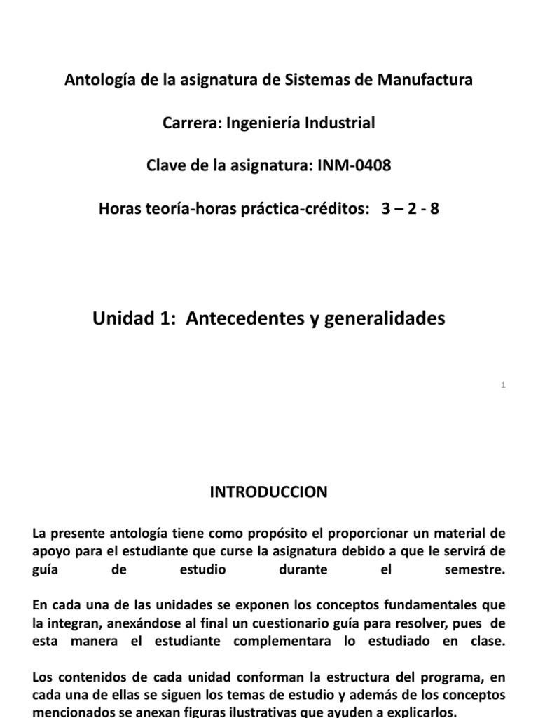 Antologia Sist.