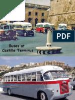 Past Malta Buses