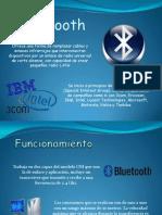 Tecnología Bluetooth1