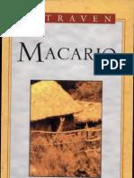 Macario -Bruno Traven