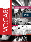 Revista Vocare n°1 - 2011