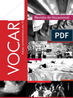 Revista Vocare n°1 - 2011