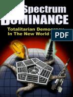 F William Engdahl Full Spectrum Dominance