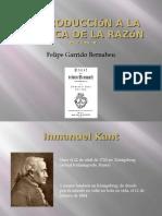 Introduccion a La CrRP - Prologo