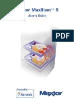 MaxBlat Software Manual