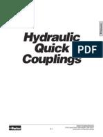 Parker Quickcoupling