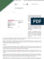 09-02-08 Urge EHF avanzar en reforma energetica - Milenio