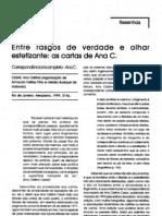 Artigo Correspondencia Ana c