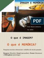 IMAGEM E MEMÓRIA_CONCEITOS INICIAIS