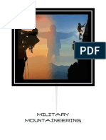 Military Mountaineering (Fm 3-97.61)
