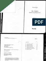 Jullien Francois - Del Tiempo - Elementos de Una Filosofia Del Vivir (Scan)