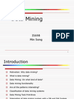 Major Issues in Data Mining