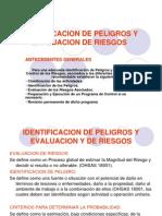 Identificacion de Peligros y Evaluacion de Riesgos 2013 (1)