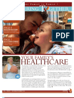 Partnering Together - Your Family's Healthcare
