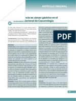Cancer Gastrico Articulo 1