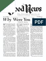 Good News 1951 (Vol I No 03) Nov_w