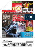 Pssst Centro June 05 2013 Issue