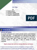 Clase 14-15 (Control de Frecuencia) U de Chile