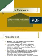 Modelos de Enfermeria