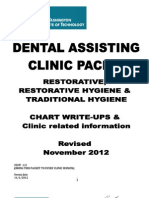 colored at the end 2012 das lwit dental clinic 66 page packet seema j  dent 113 digital