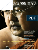 Sinar Padumuttara 04 - Januari 2009