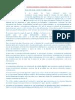 ANÁLISIS DE LAS CATEGORÍAS MARXISTA EN EL CONTEXTO VENEZOLANO  (SISTEMA ECONOMICO)