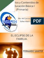 Eclipse de La Familia