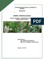 Diseño-Agroecológico-Finca-El-Silencio-APRODESA