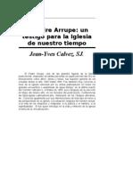 Arrupe (Jean Yves Calvez).doc