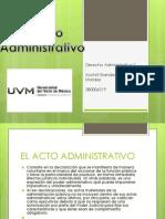 EL ACTO ADMINISTRATIVO.ppsx