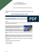 TALLER 3. DEFINICIÓN DE MISION - VISION Y VALORES CORPORATIVOS