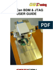 BDM Manual