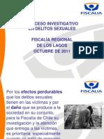 Fiscalia Castro 2011