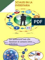 Expo- Redes Sociales