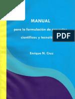 manual_para_la_formulación_de_proyectos_cientificos_y_tecnologicos