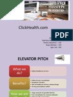 B-Plan presentation
